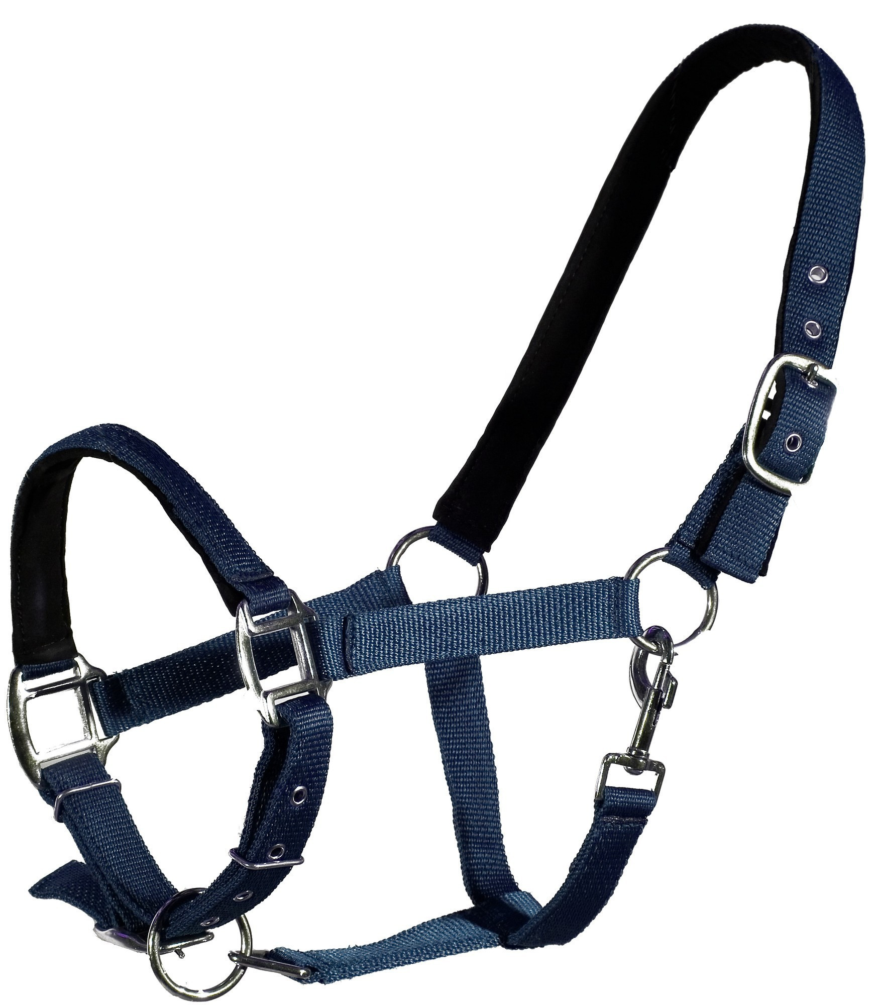 Qhp Head Collar Lined