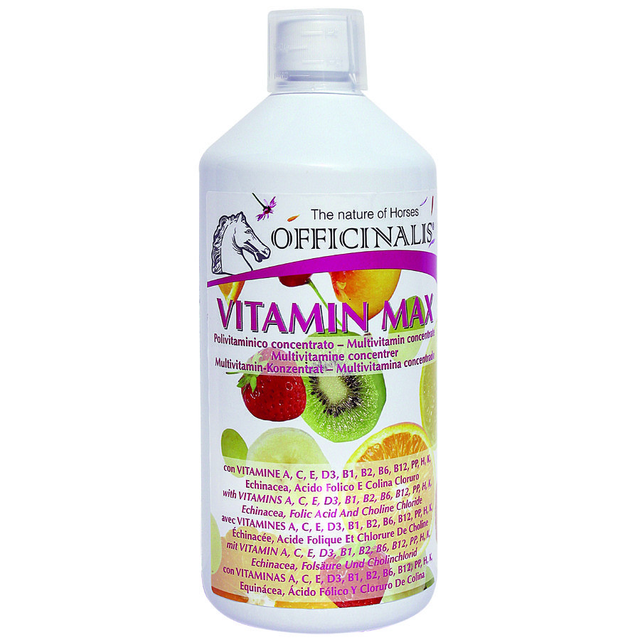 Officinalis Vitamin Max