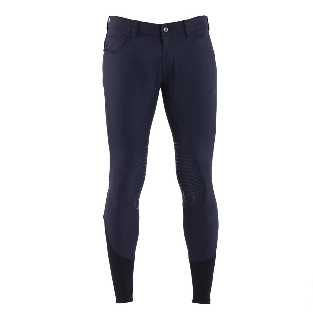 Vestrum Men's Breeches Dublino Dots Grip