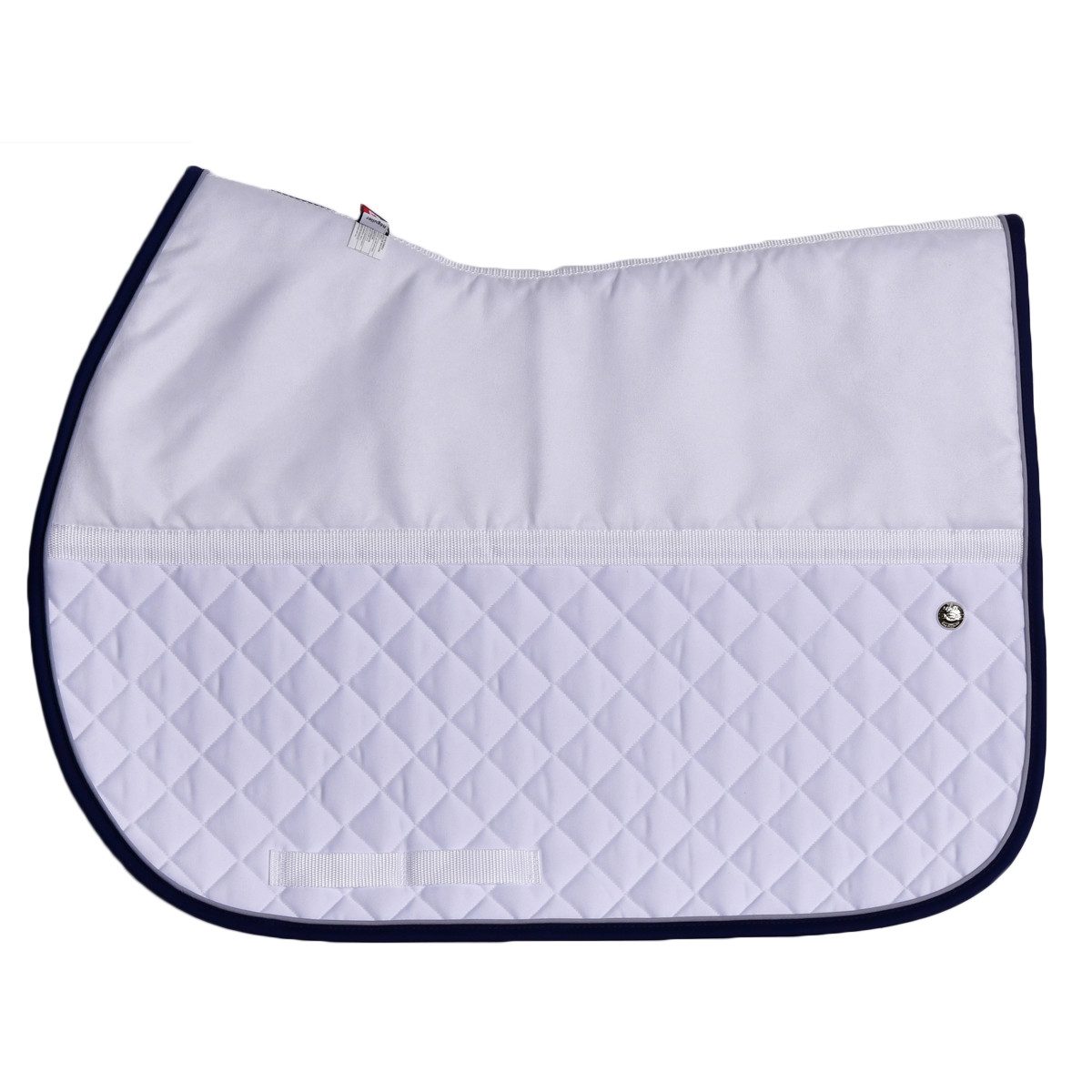 Ogilvy Jump Friction Free Pad White / L.Grey / N.Blue