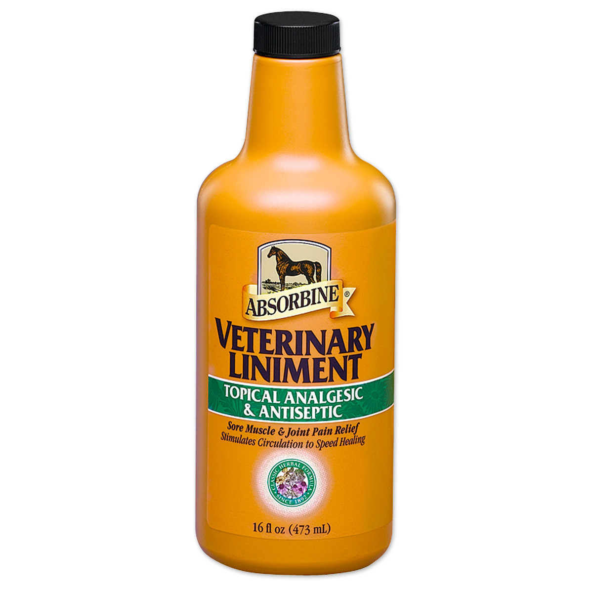 Absorbine® Veterinary Liniment