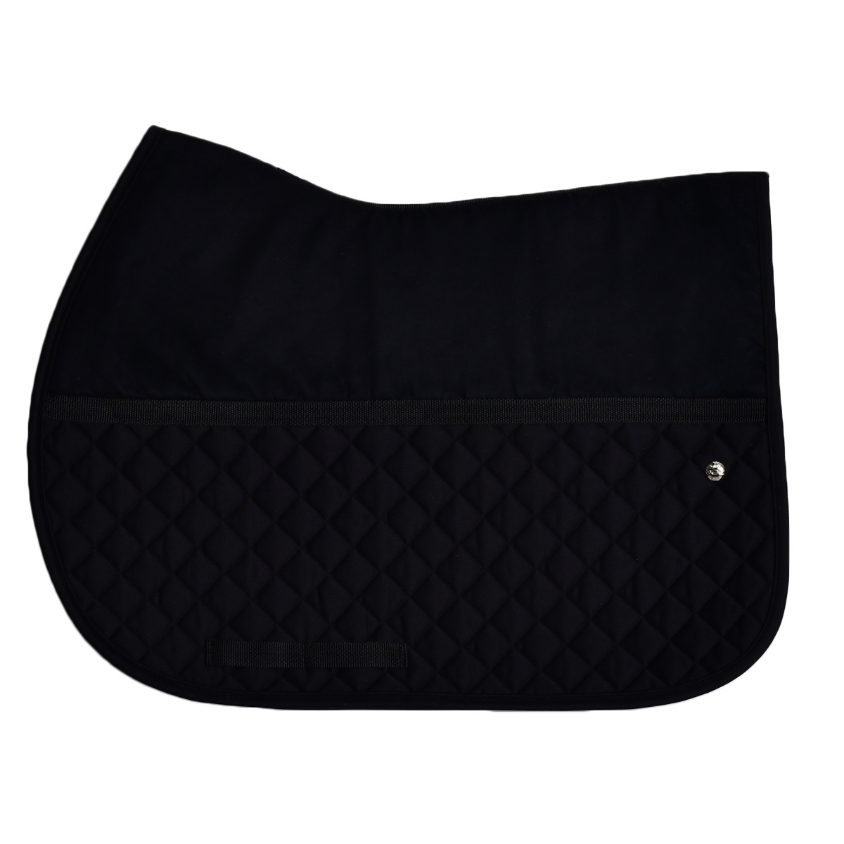 Ogilvy Jump Friction Free Pad Black