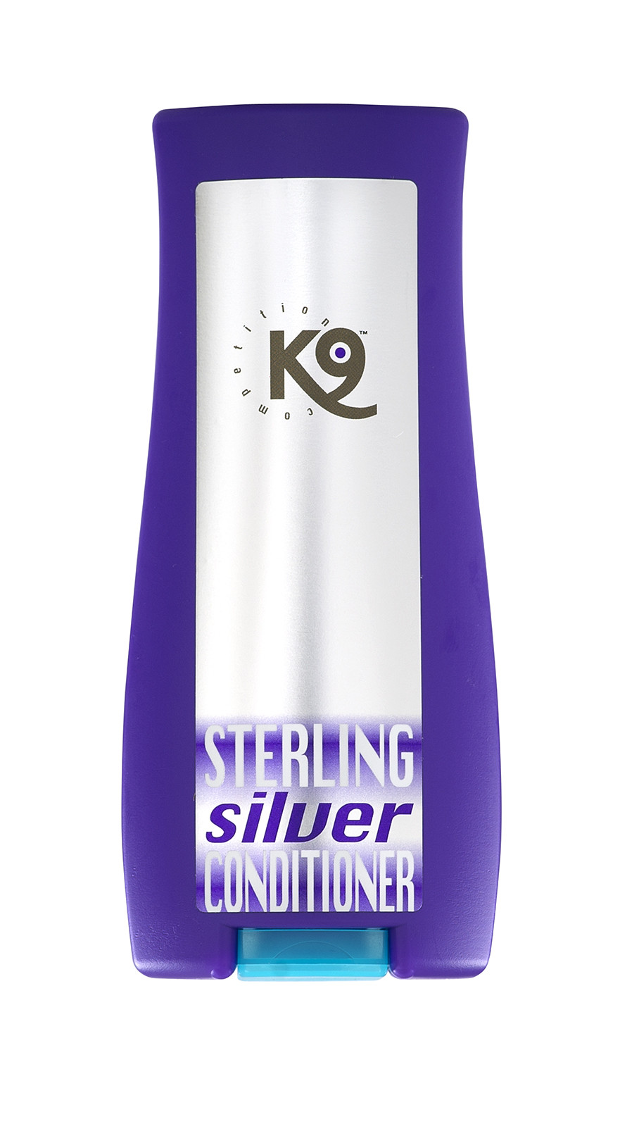 K9 Horse STERLING SILVER CONDITIONER