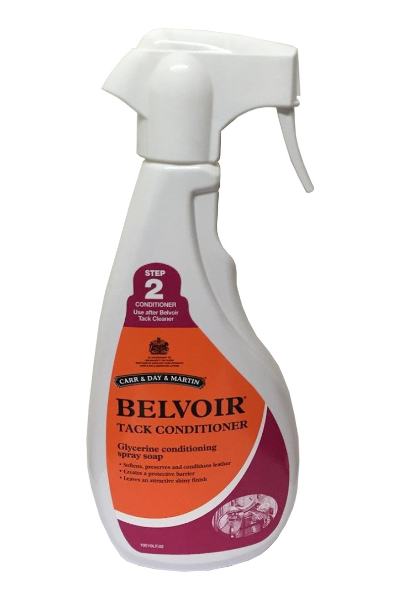 Carr & Day & Martin Belvoir Step-2 Tack Conditioner 500 ml