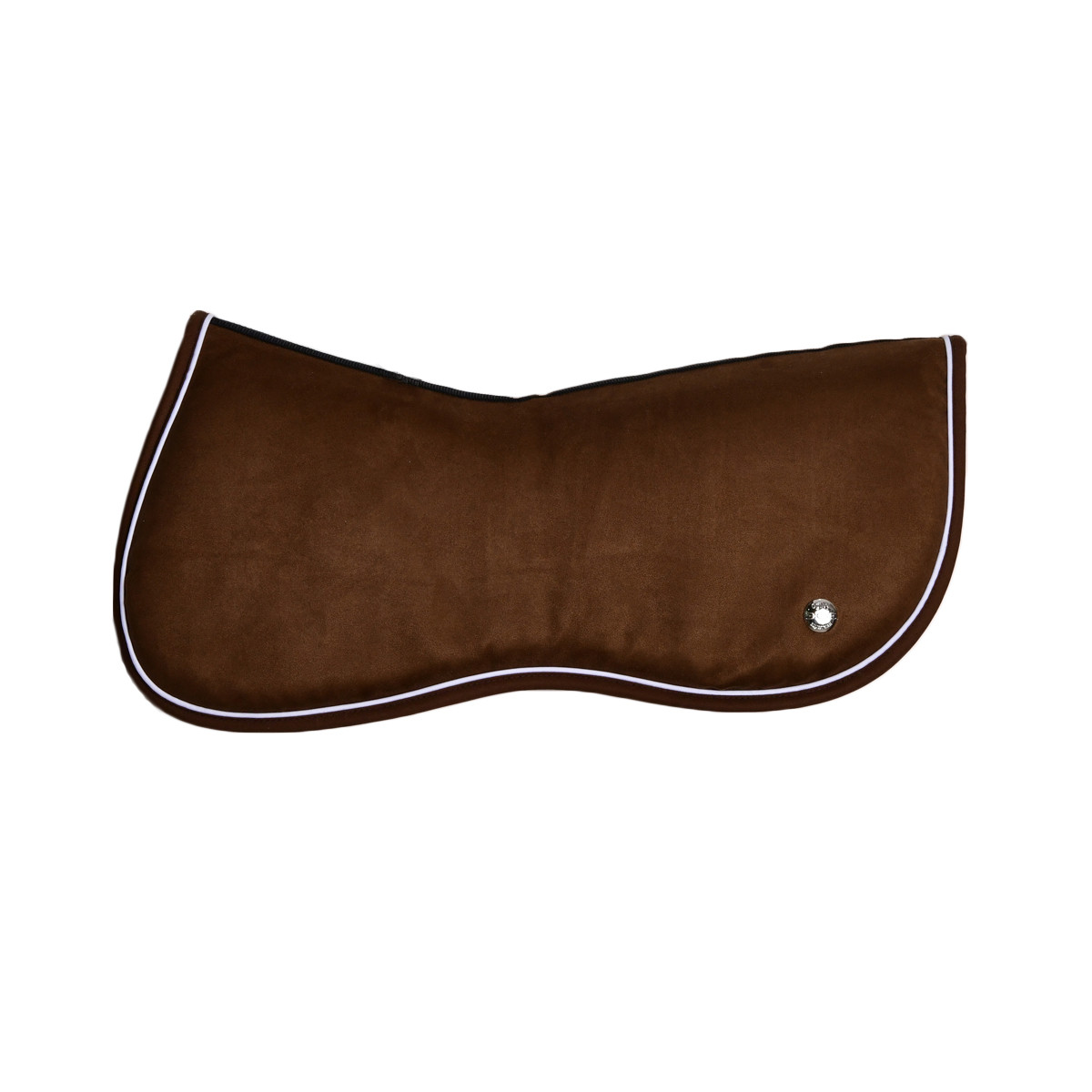 Ogilvy Jump Gummy Half Pad Chocolate/White/Chocolate