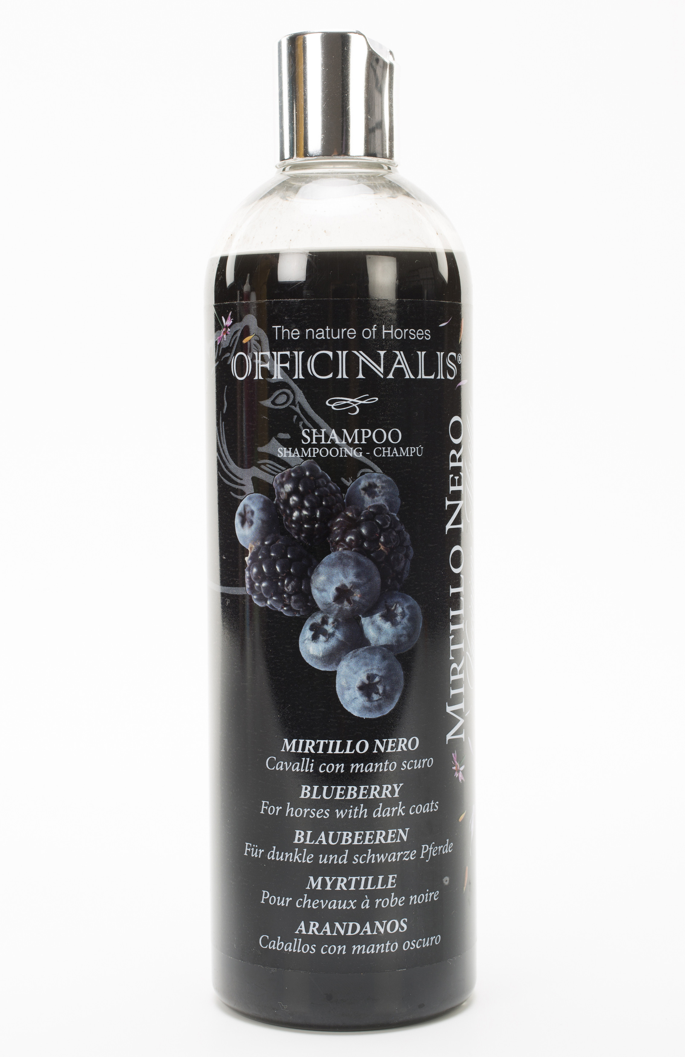 Officinalis Shampoo Mirtillo/Blueberry