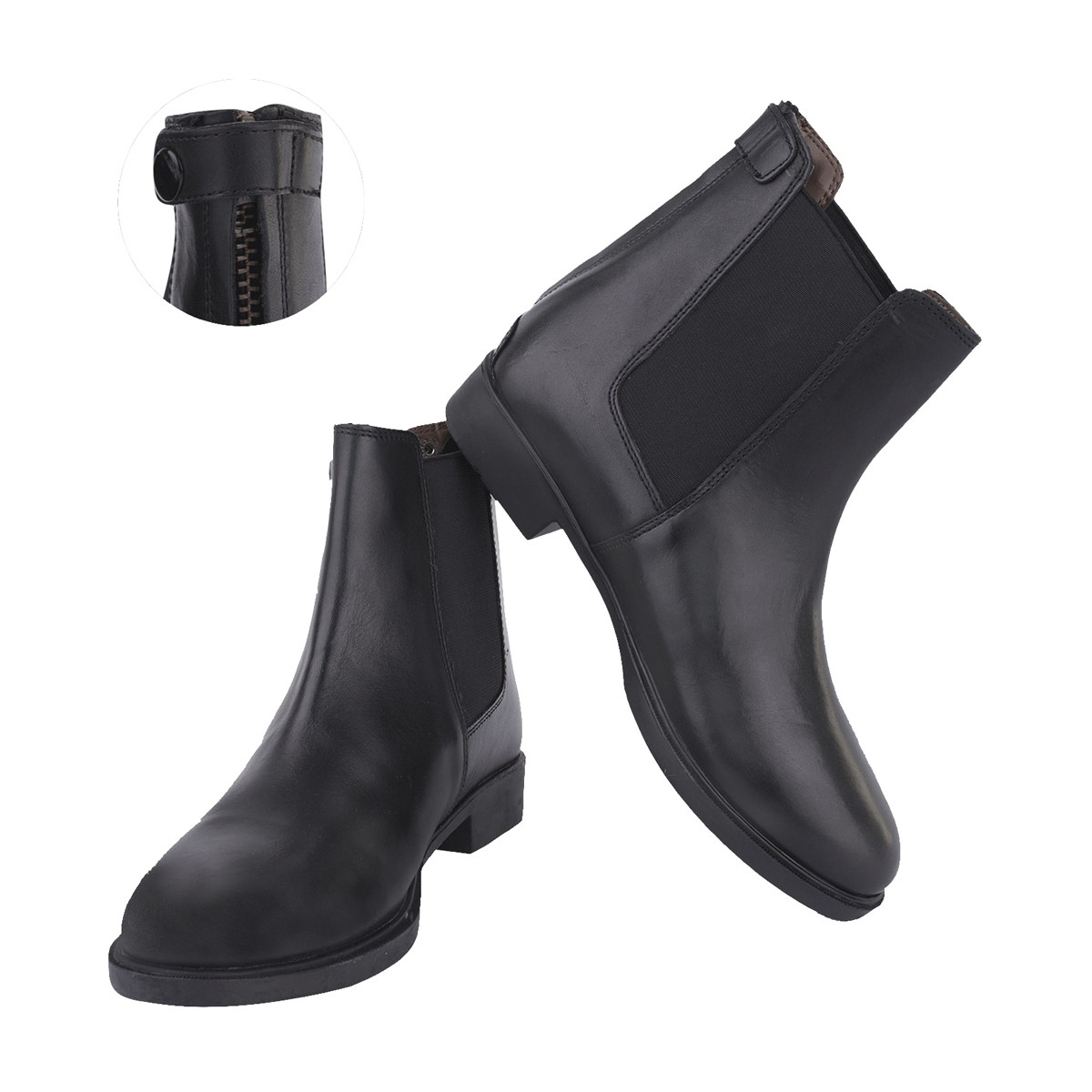 Jodhpur Ankle Boots Tradition