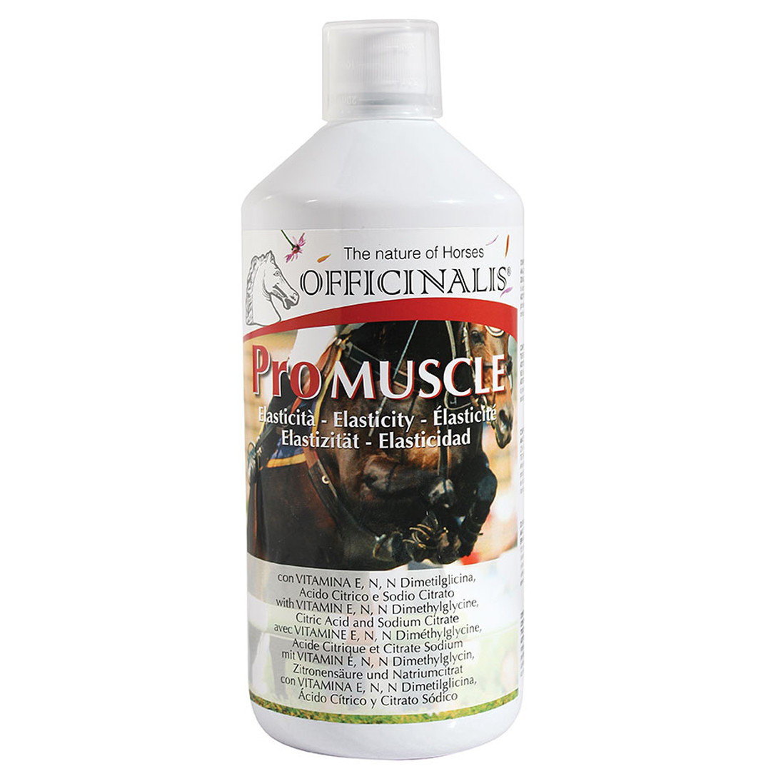 Officinalis Pro Muscle