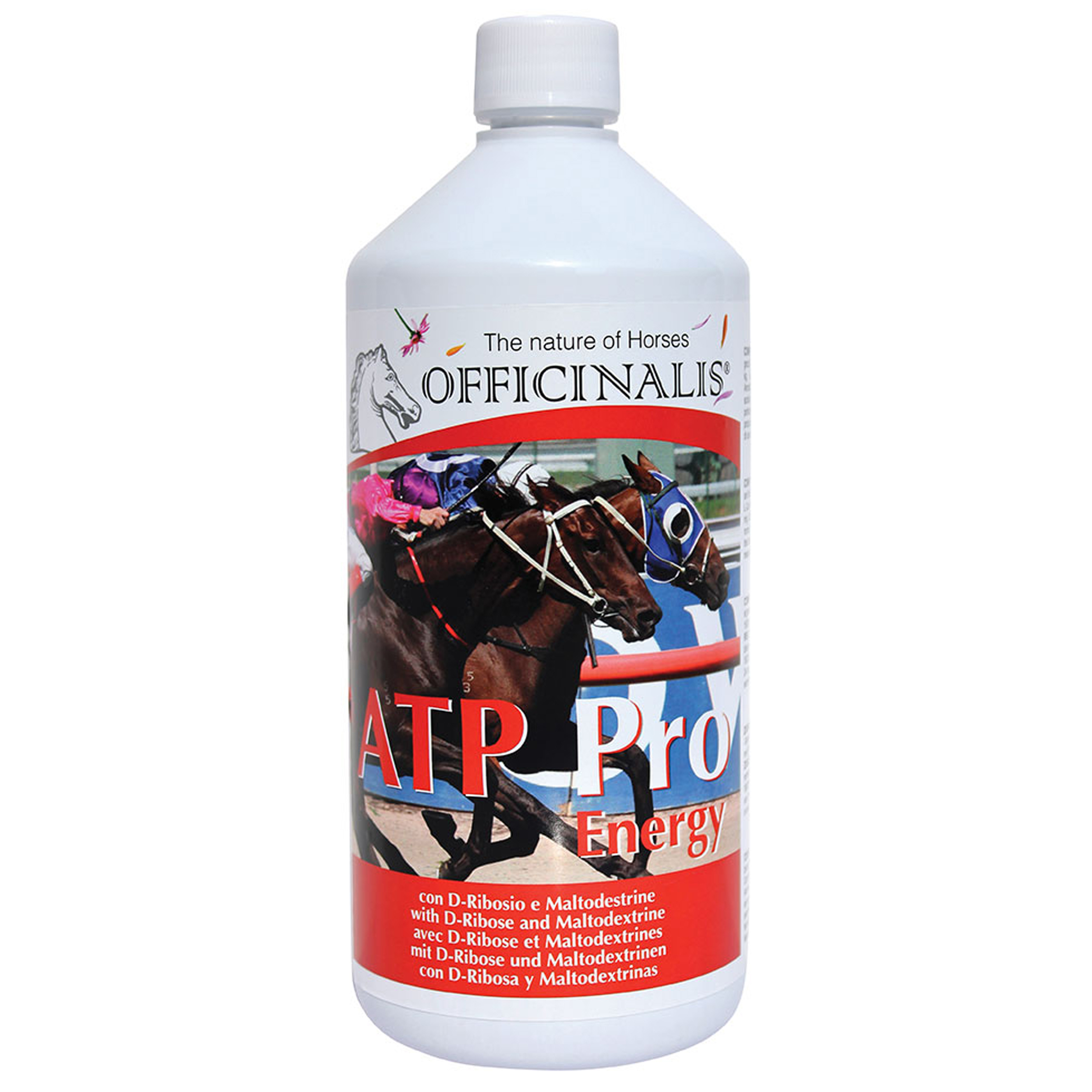 Officinalis ATP-Pro Energy