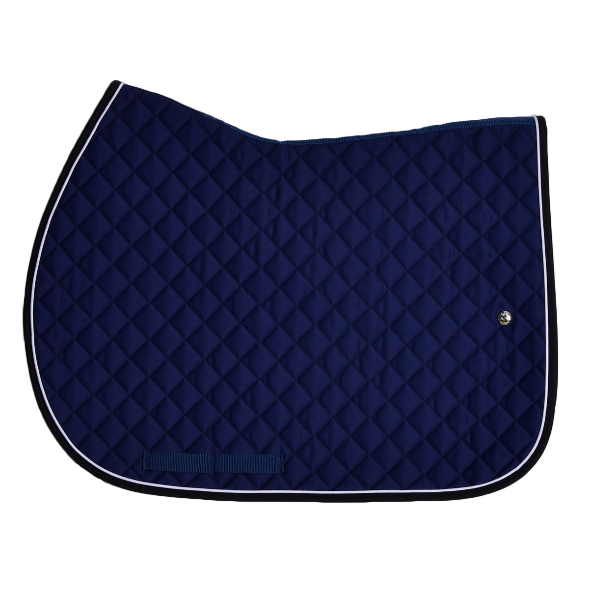 Ogilvy Jump Profile Pad - Navy Blue / White / Black