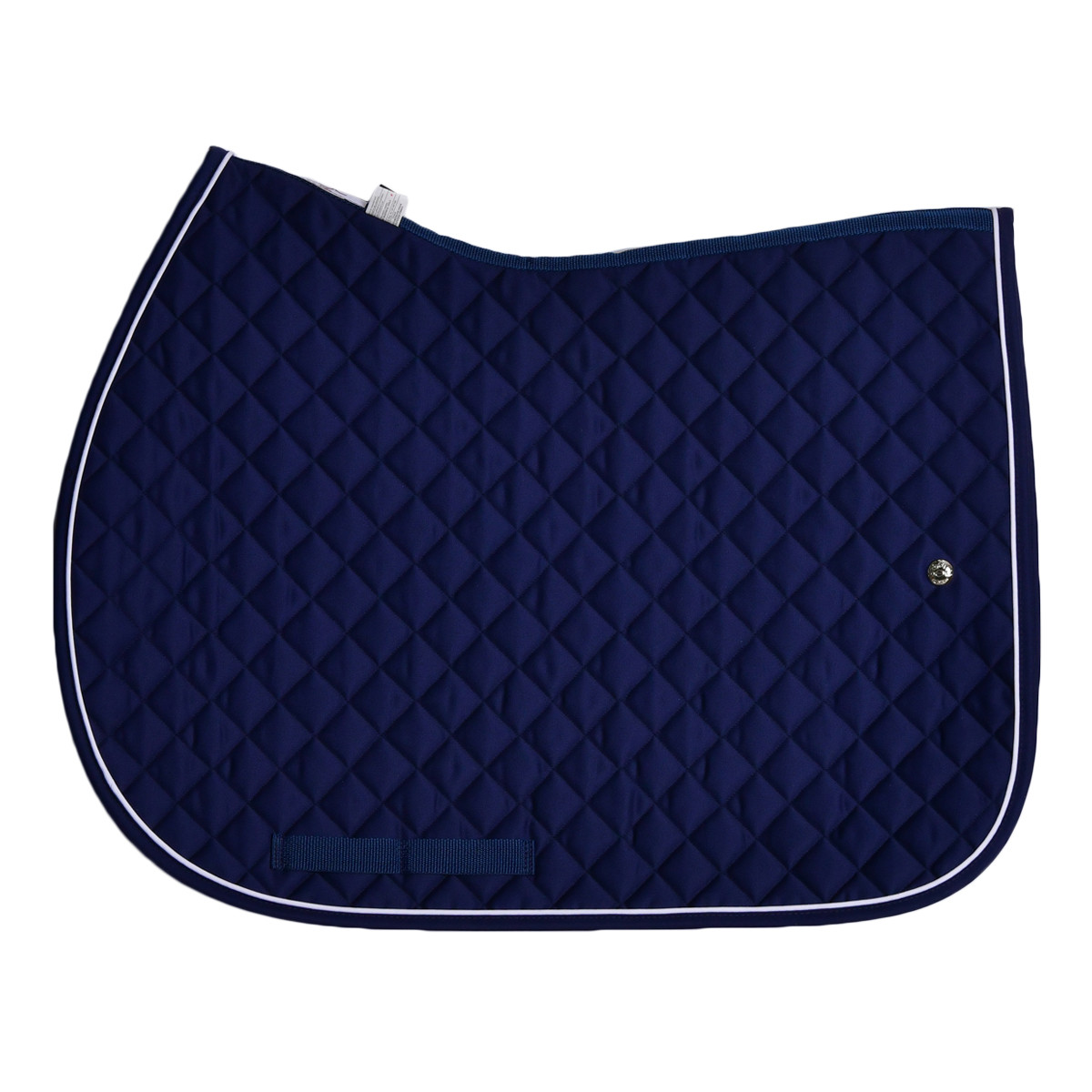 Ogilvy Jump Profile Pad - Navy Blue / White / Navy Blue