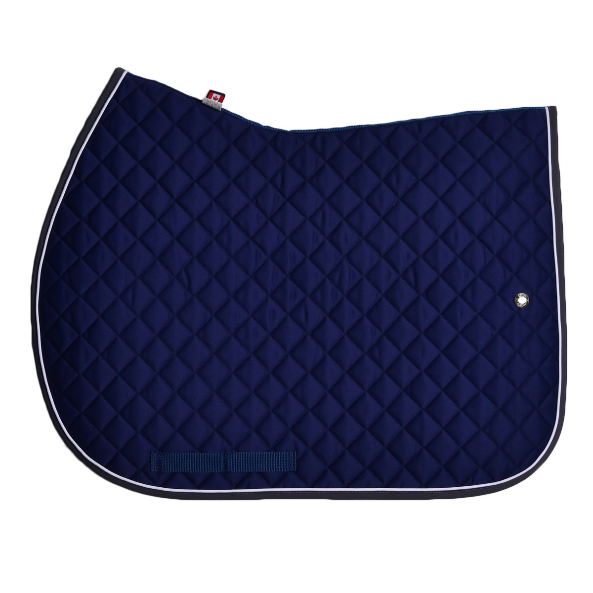 Ogilvy Jump Profile Pad - Navy Blue / White / Dark Grey