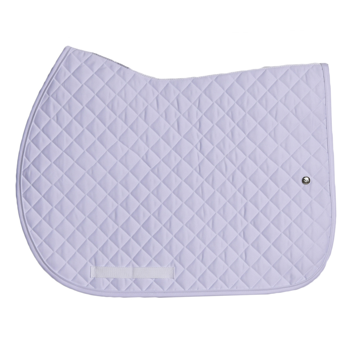 Ogilvy Jump Profile Pad - All White
