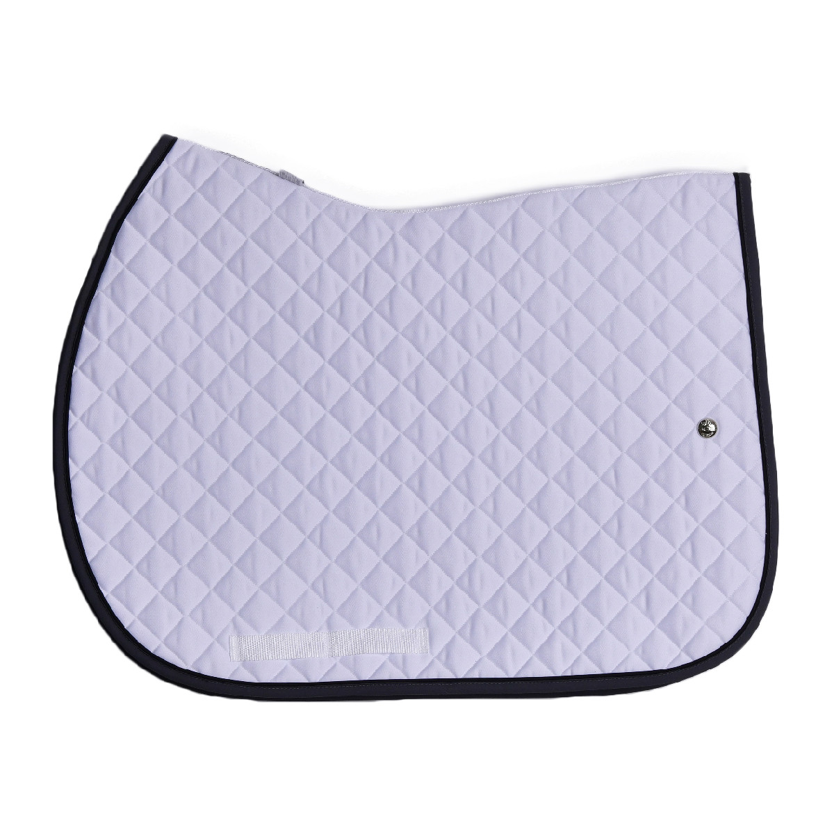 Ogilvy Jump Profile Pad - White / Black / Dark Grey