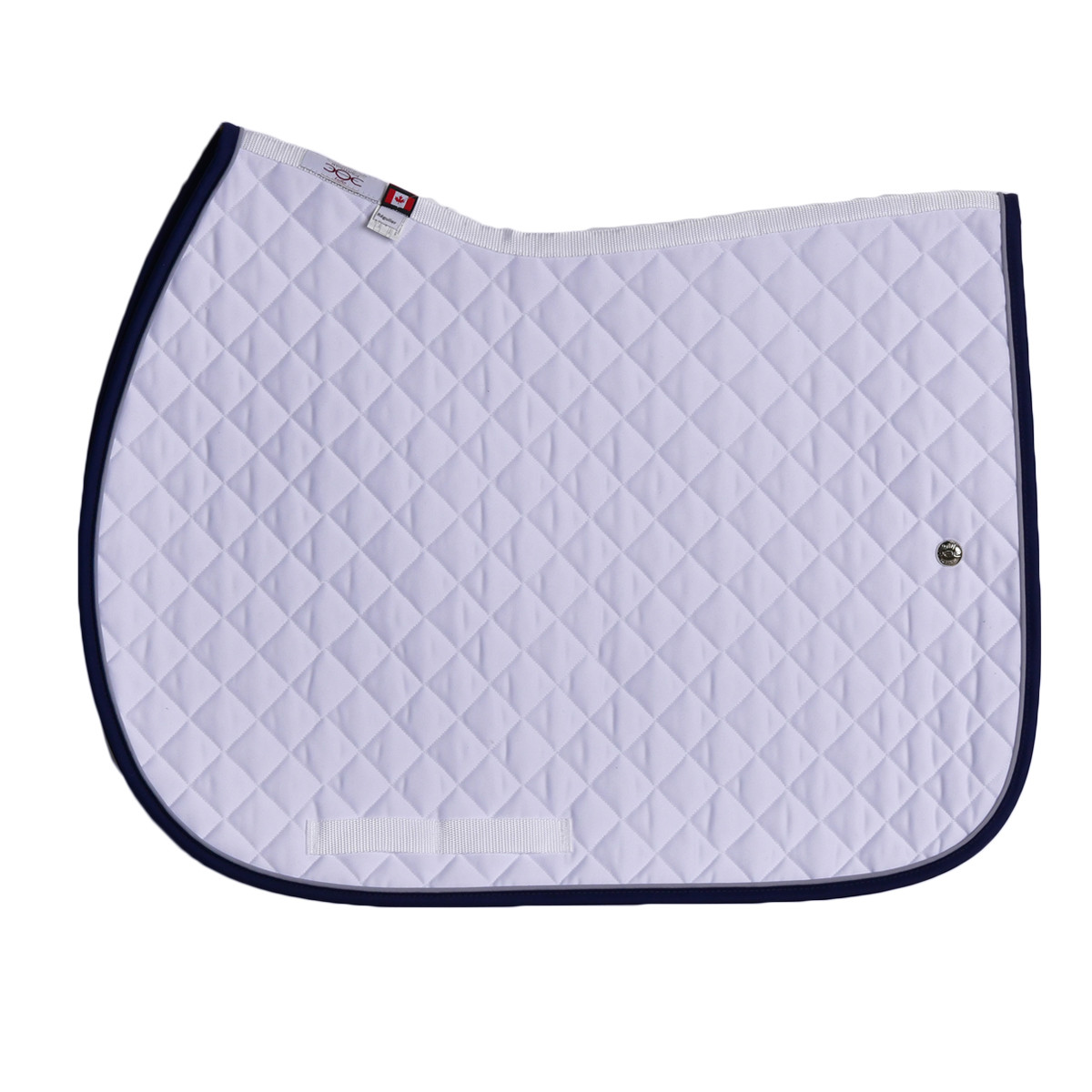 Ogilvy Jump Profile Pad - White / Light Grey / Navy Blue