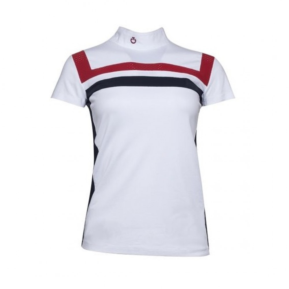 Cavalleria Toscana Women's Competition C.C Polo