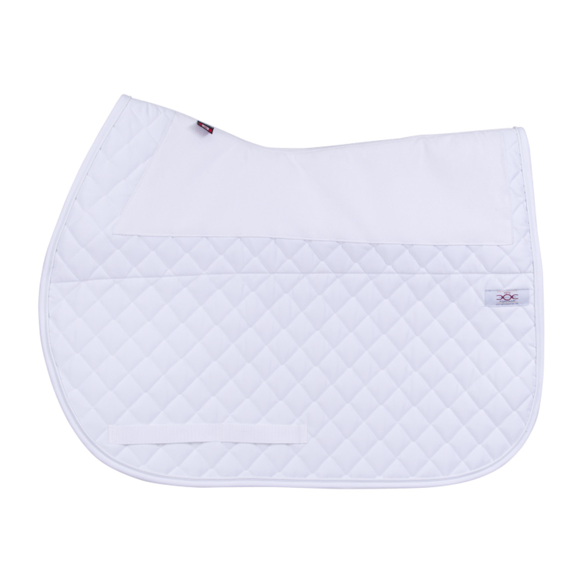 Ogilvy Jump Friction Free Pad With Logo