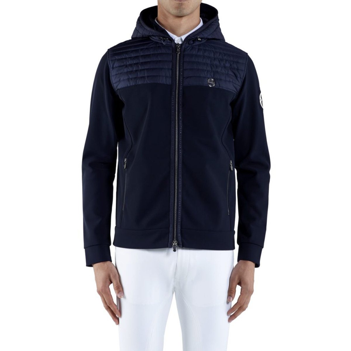 Vestrum Men's Warm Up Jacket Monterrey