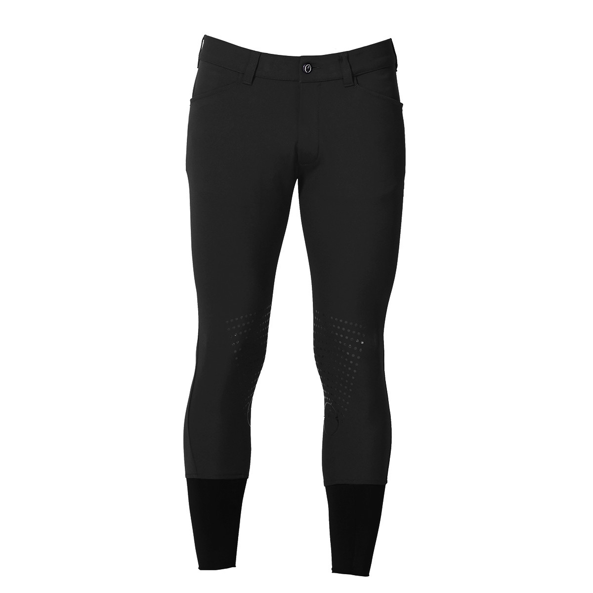 Vestrum Men's Breeches Nashville Dots Grip