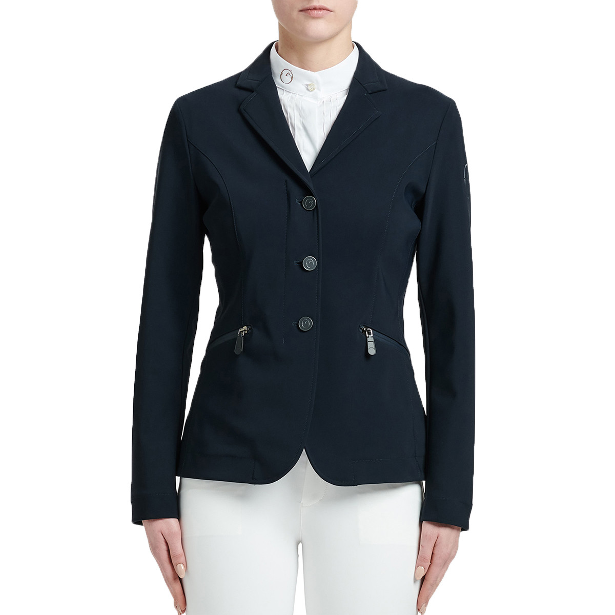 Vestrum Women's Jacket Montevideo
