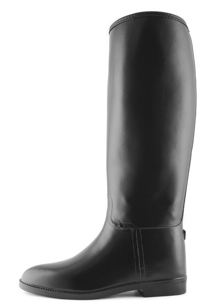Pro-tech Rubber Riding Long Boots