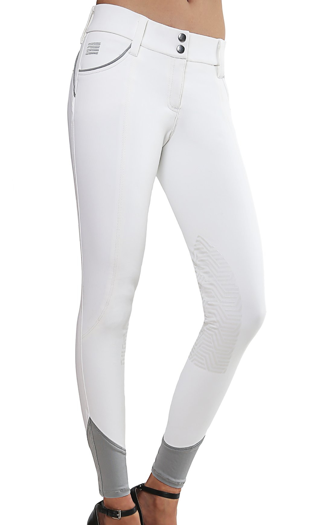 GhoDho Women's Aubrie Pro Breeches