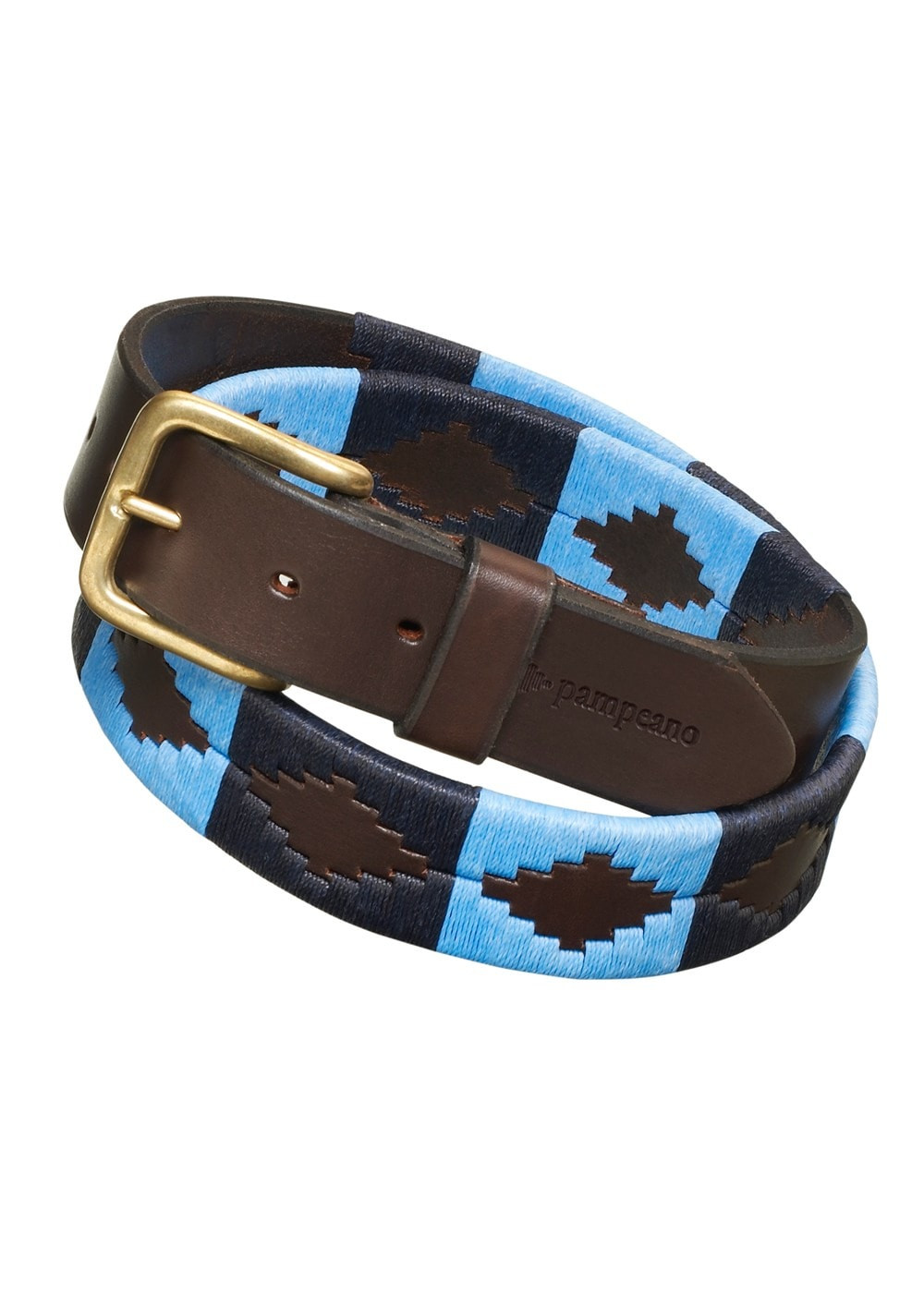 Pampeano Belt Azules