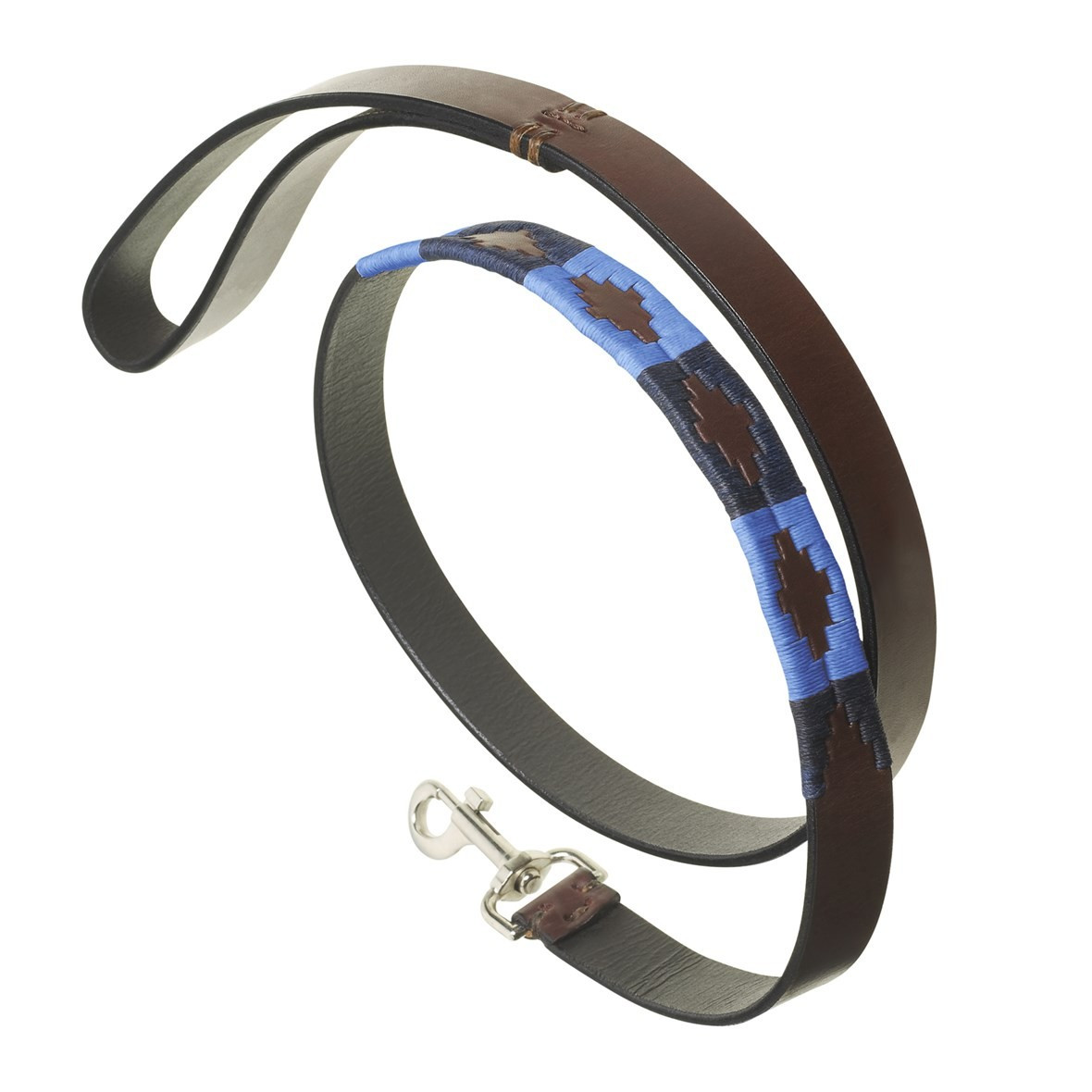 Pampeano Azules Standard Dog Lead