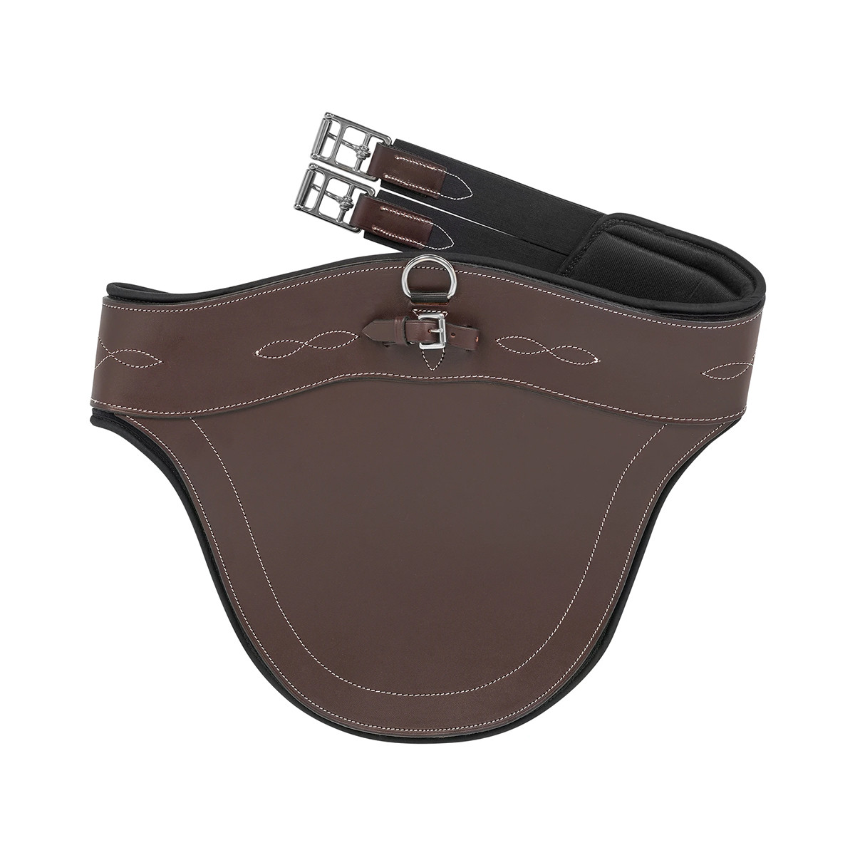 EquiFit® Anatomical BellyGuard Girth T-Foam