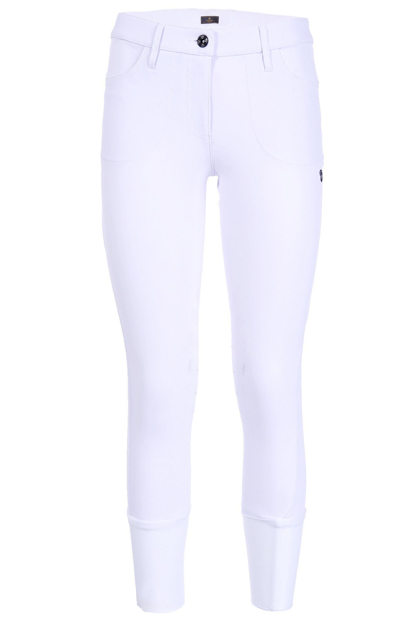 Carma Women's Wonder Pat Breeches