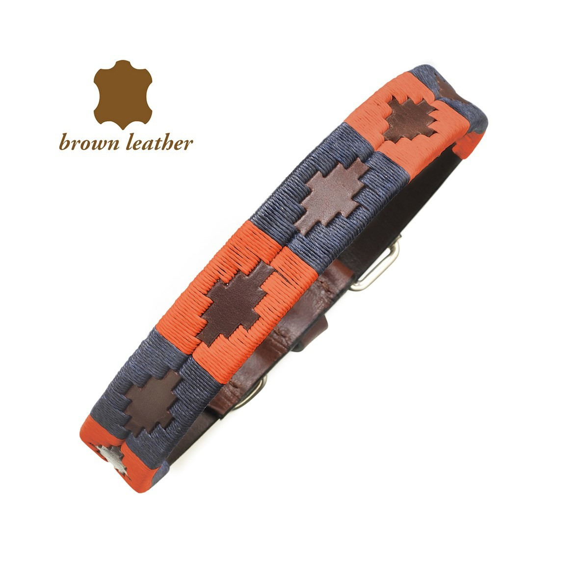 Pampeano Pampa Dog Collar - Audaz