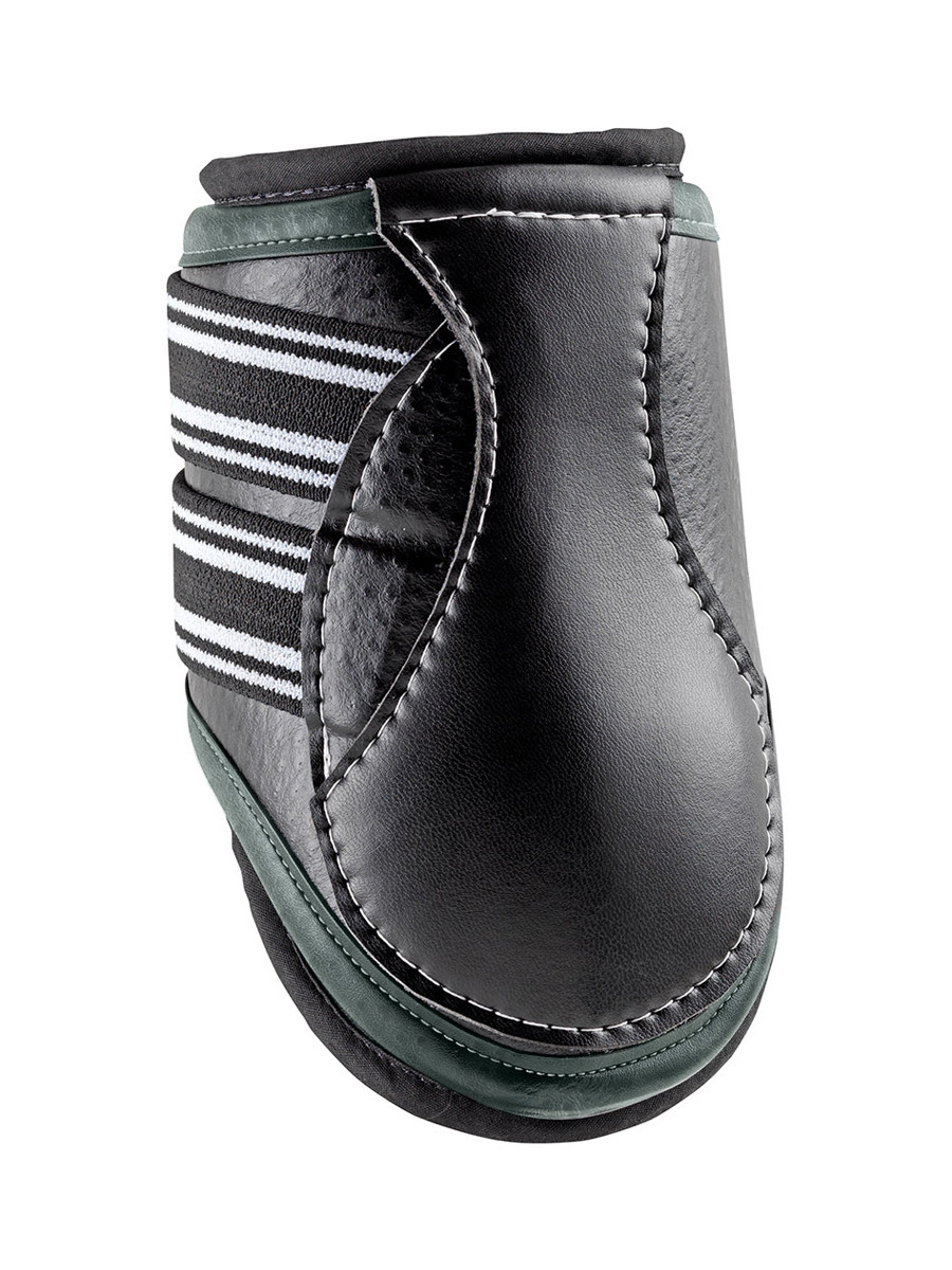 EquiFit® D-Teq Hind Boot with Color Binding