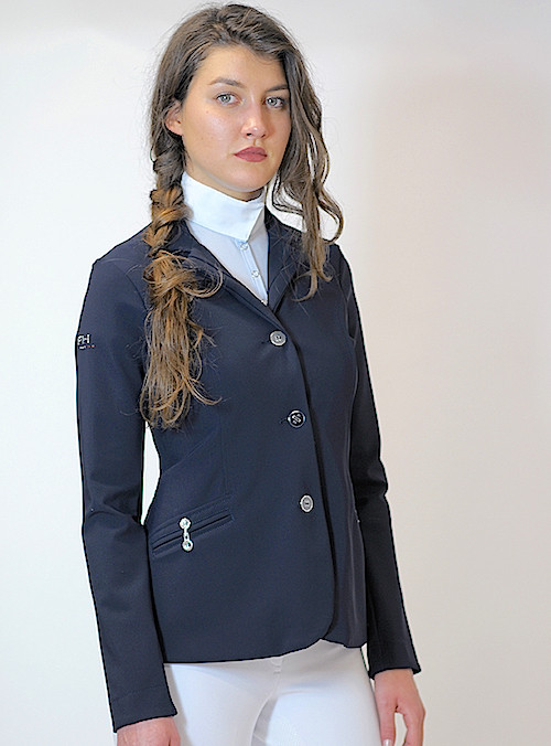 For Horses Women's Eva Show Light Jacket