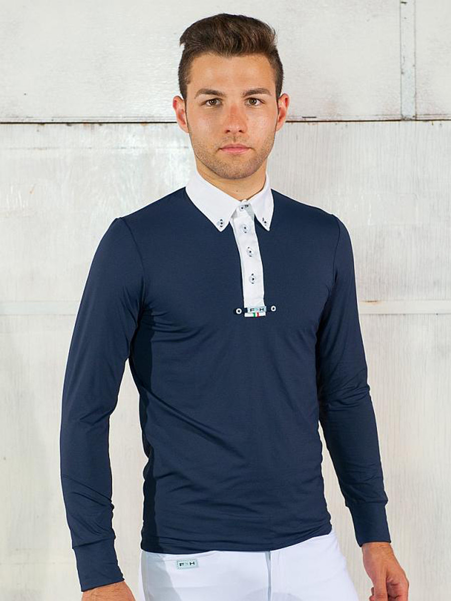 For Horses Men's Giove Shirt