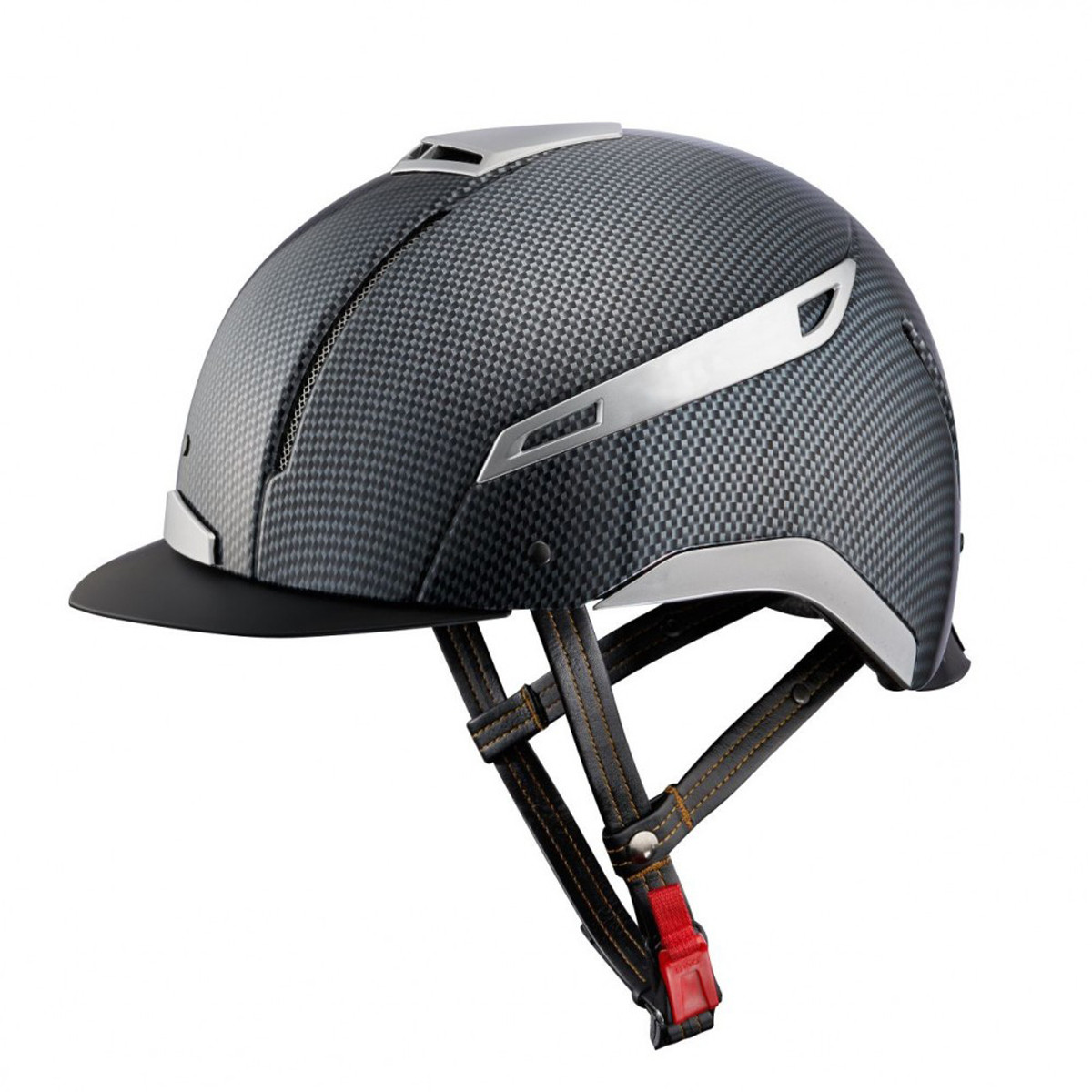 Jin Carbon Design Helmet