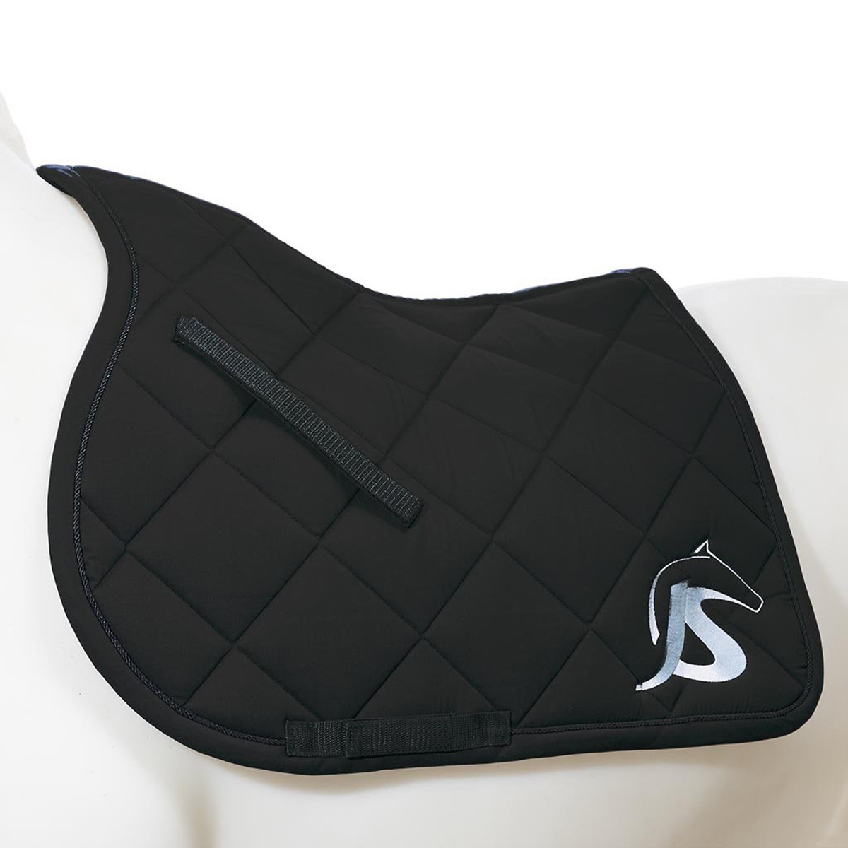 Jin Saddle Pad