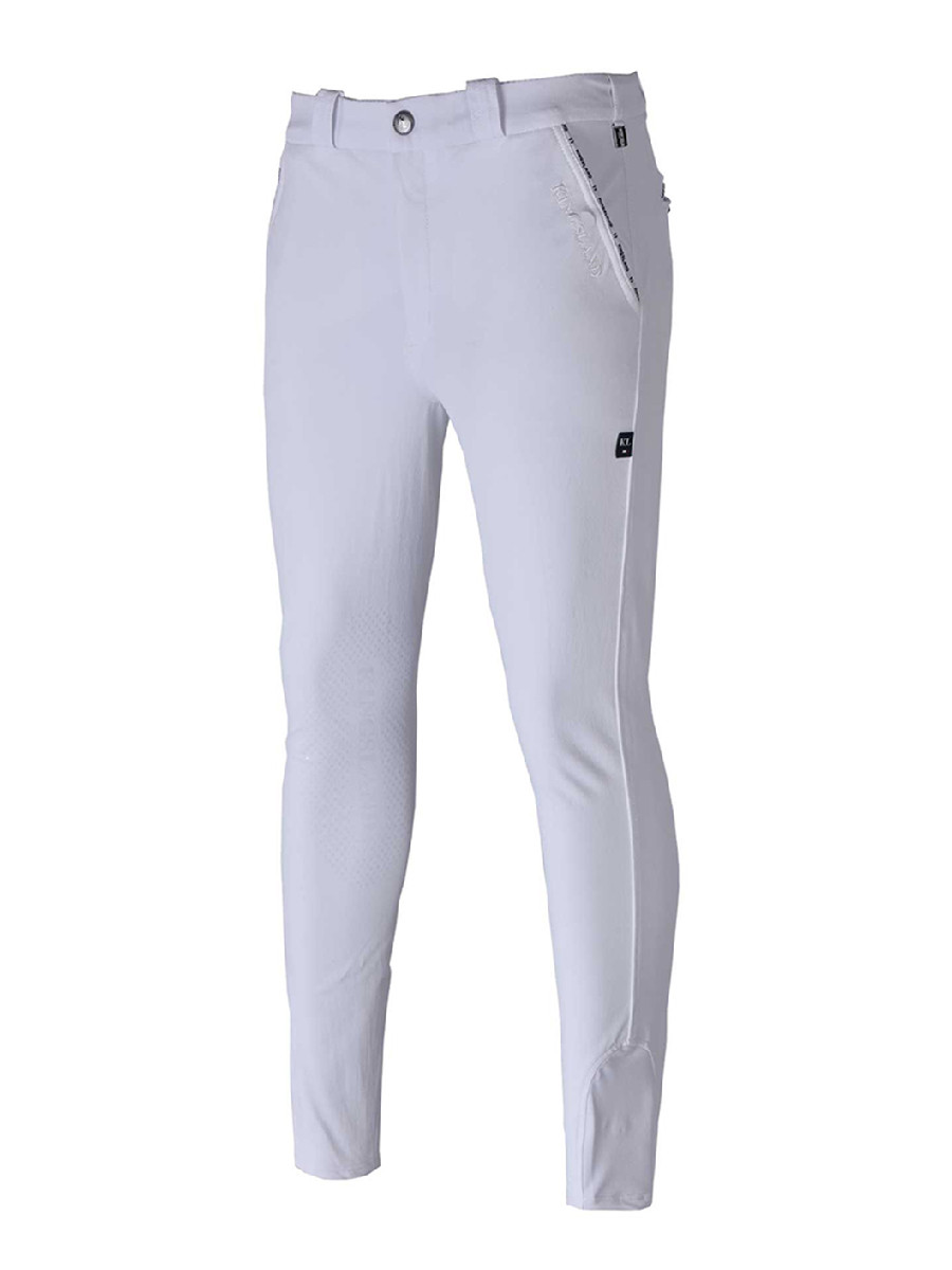 Kingsland Men's Kurtis E-Cot Knee Grip Breeches