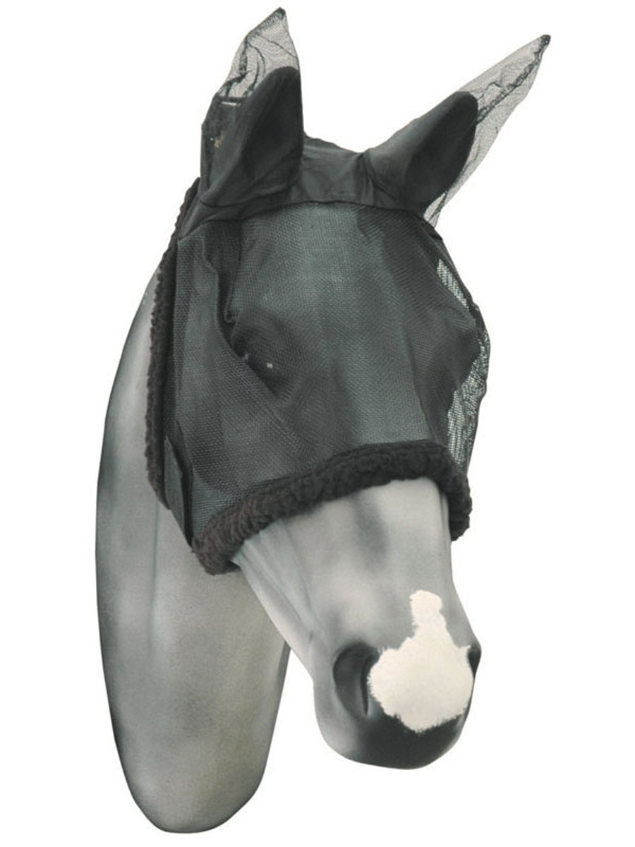 Lami-Cell PVC Anti-Fly Mask