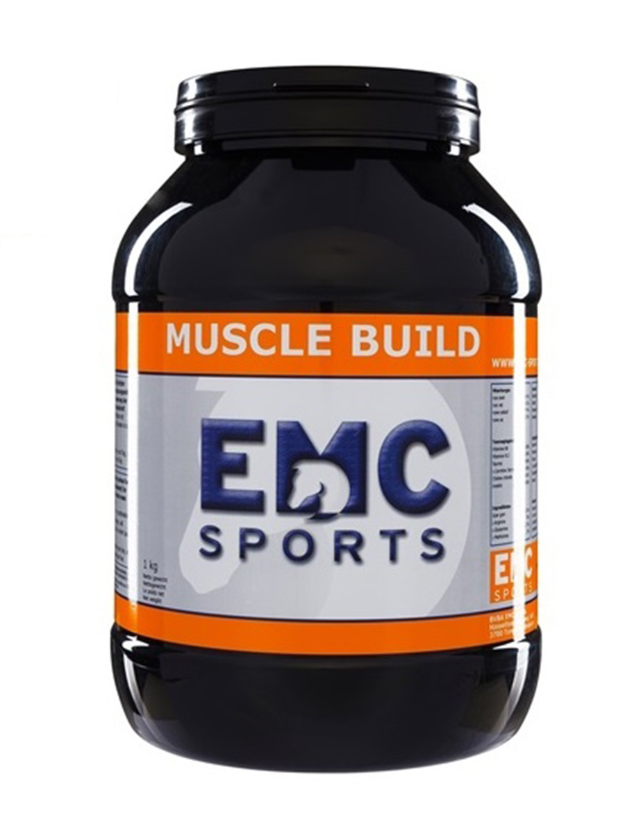 EMC Sports Muscle Build