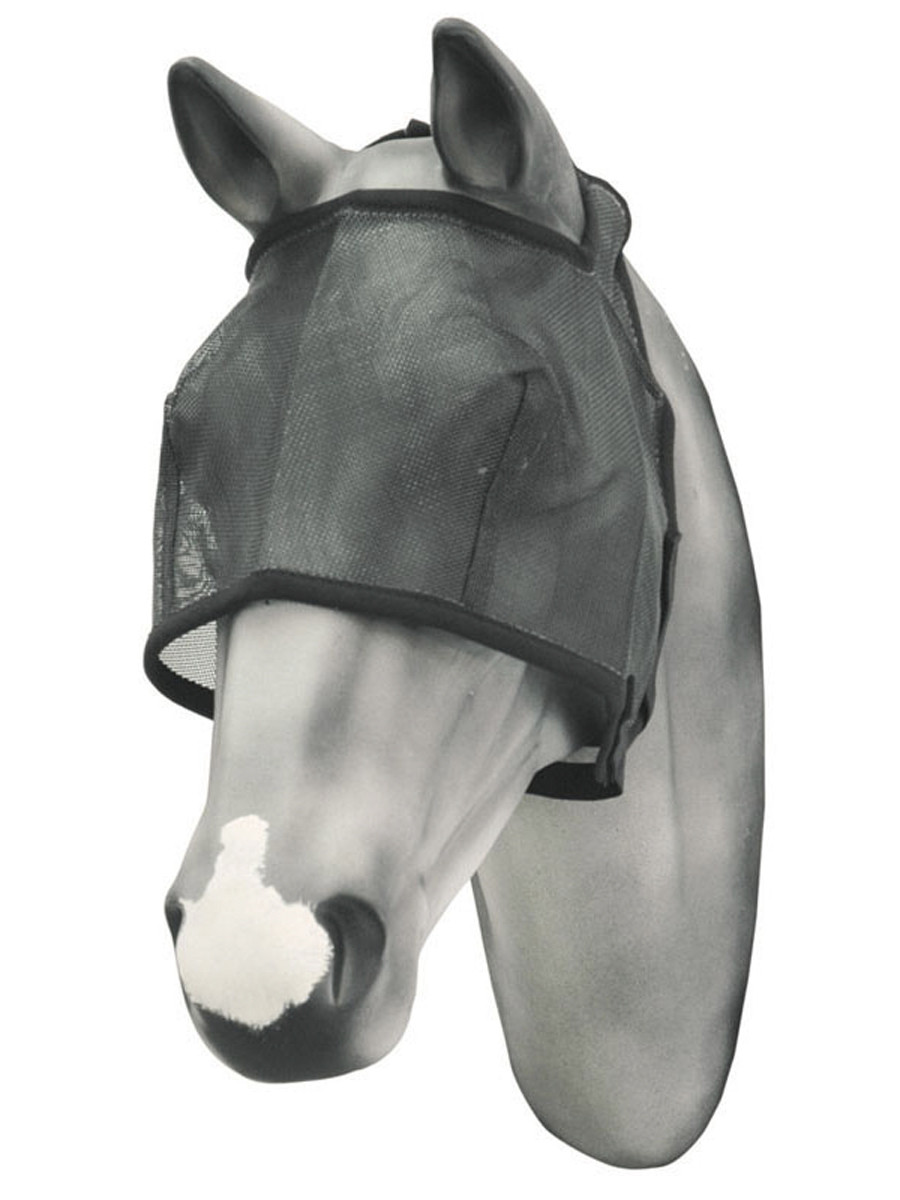 PVC Anti-Fly Mask