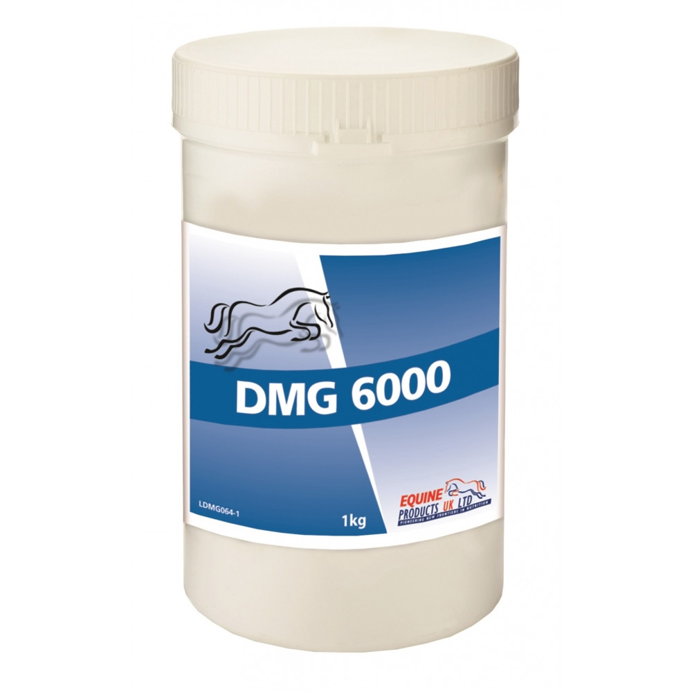 Equine Products DMG 6000
