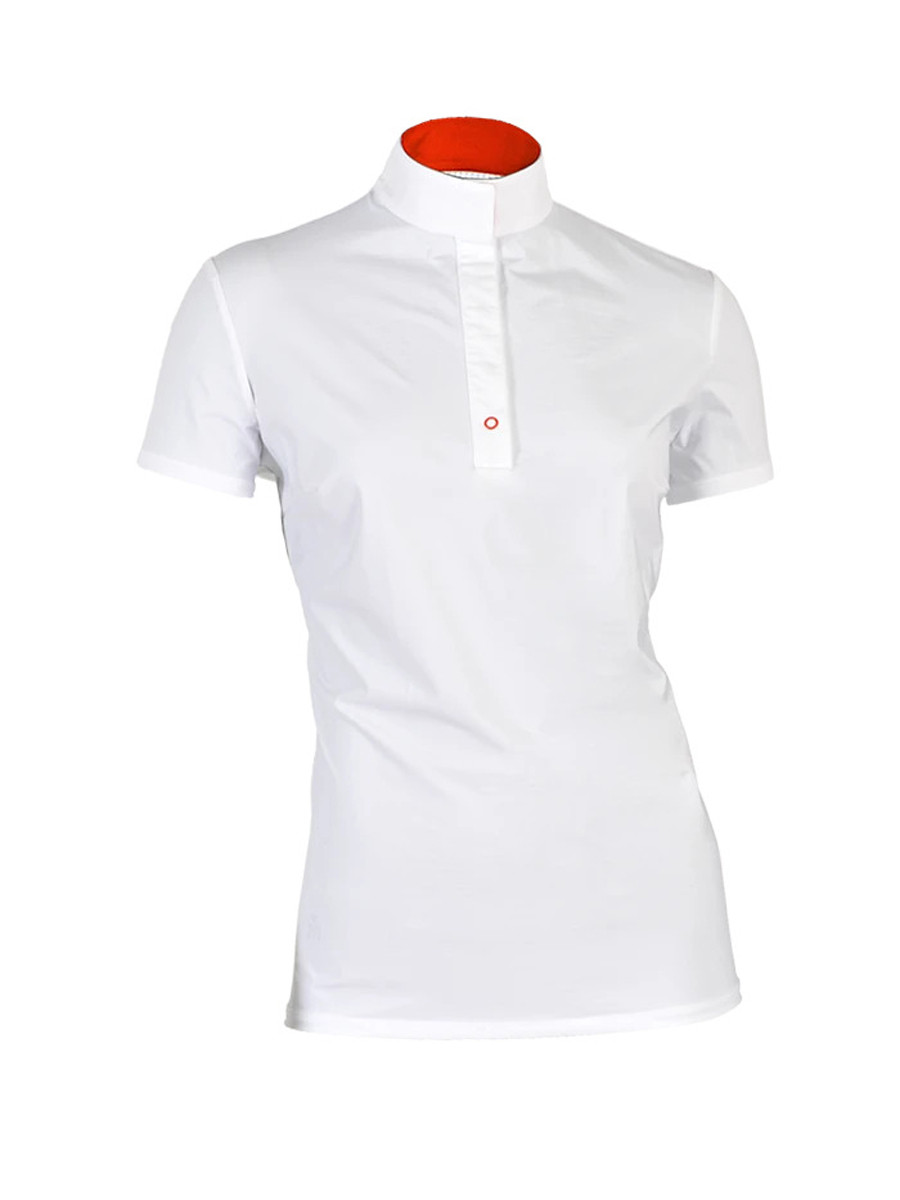 Struck Apprarel Women's Series 1 Short Sleeve