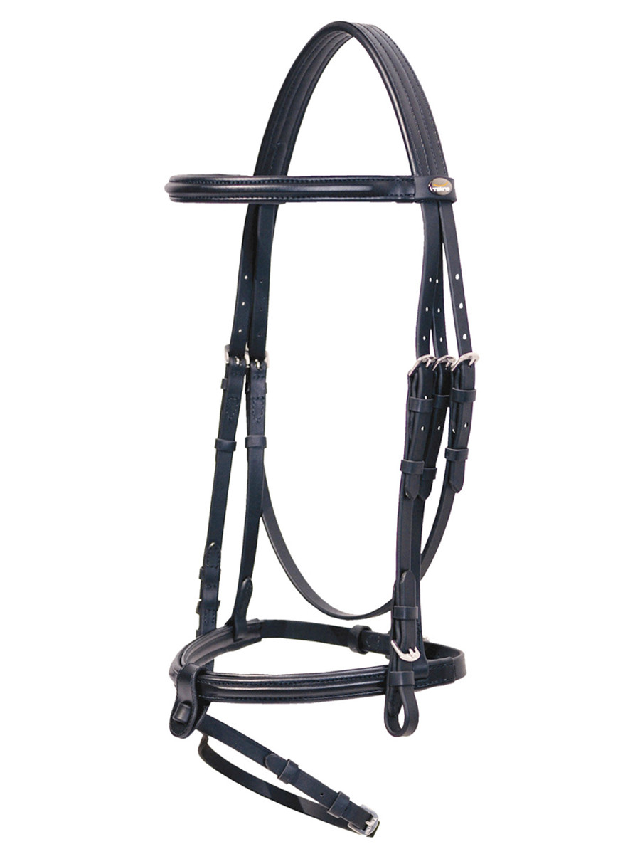 Tekna® PVC Bridle Inside Nylon