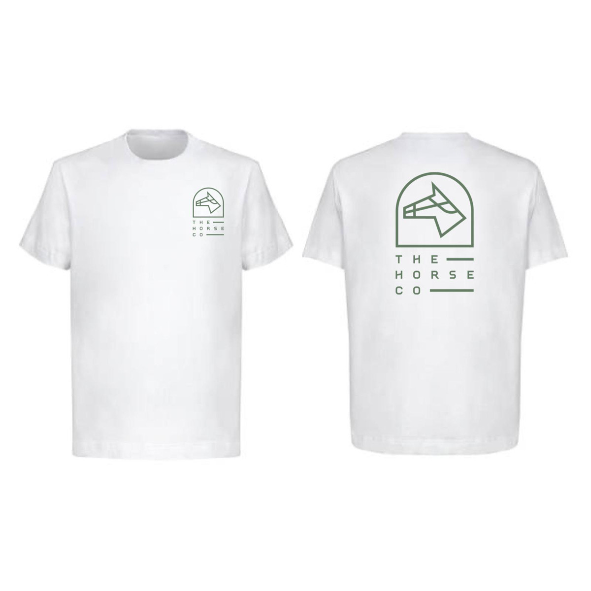 The Horse Co T-Shirt