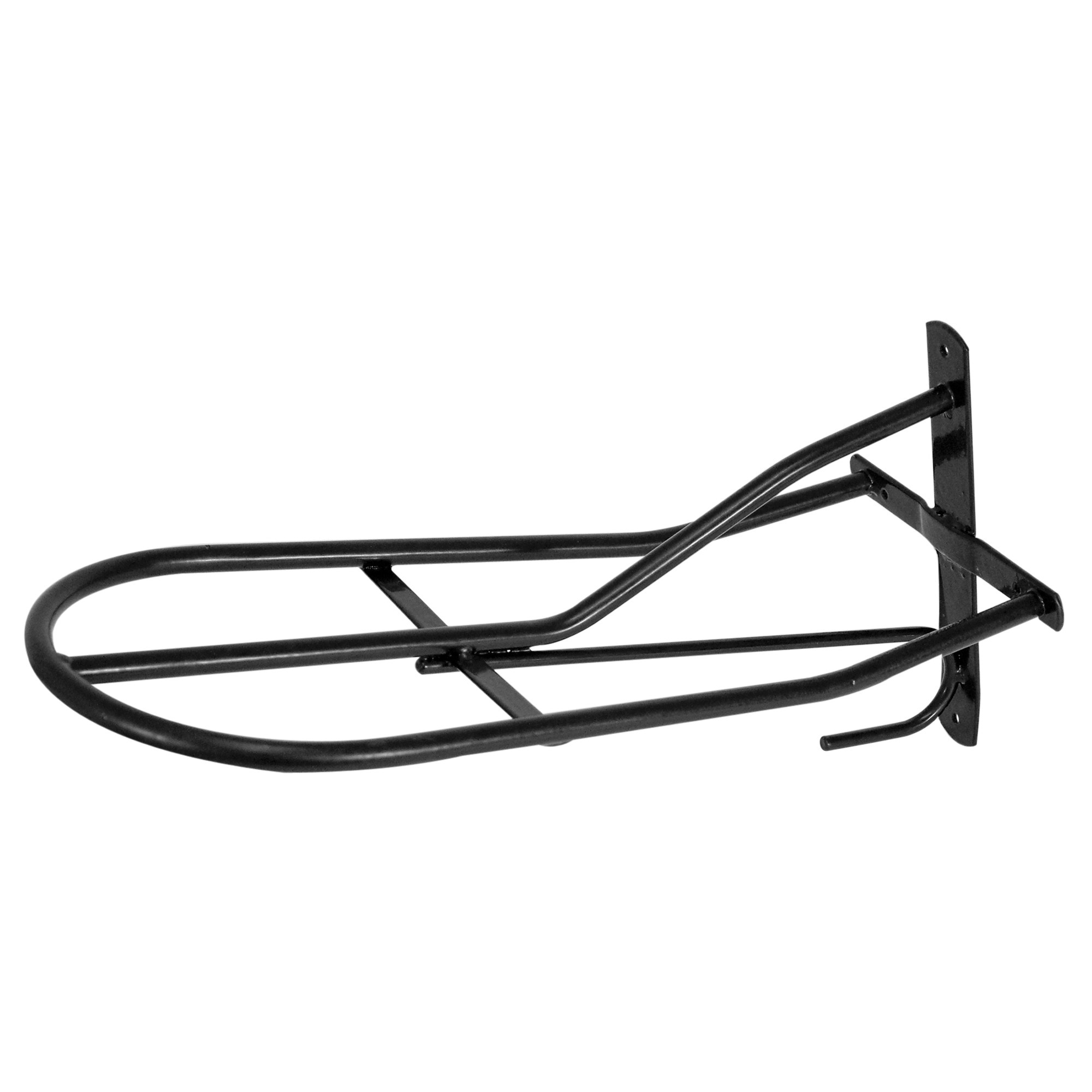 Wall Saddle Rack for English Saddle