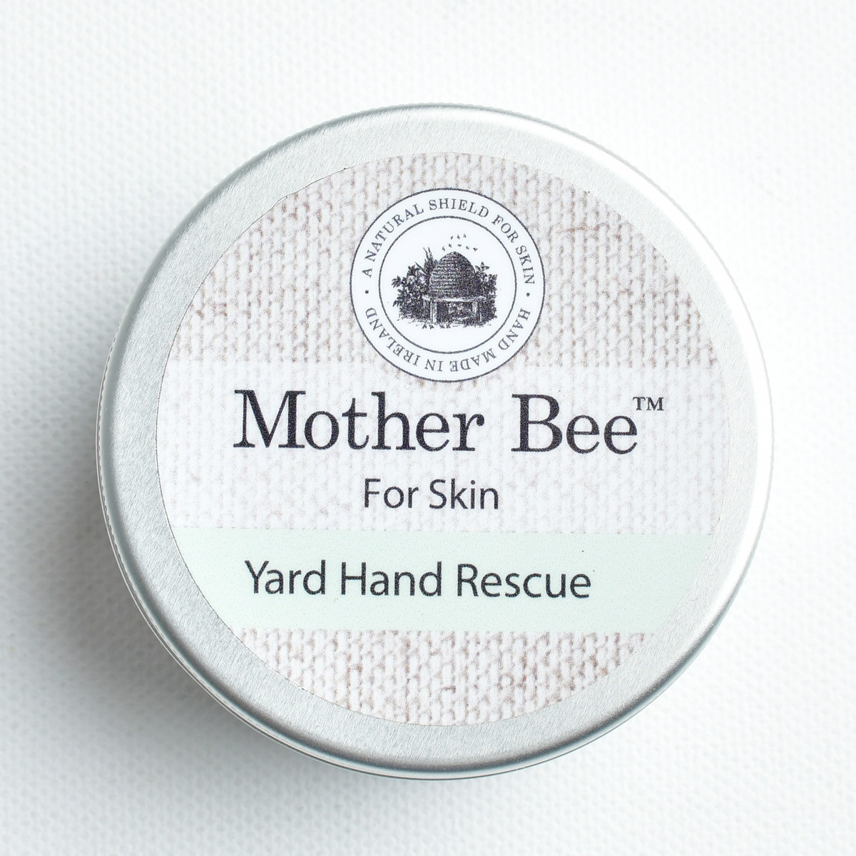 Mother Bee Yard Hand Rescue