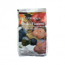 Officinalis Dolci Fioretti Flaxseeds, Blueberries