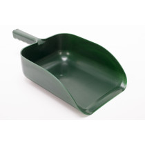 Plastic Feeding Scoop