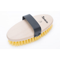 Leistner Body Brush Ultra Synthetic Bristles