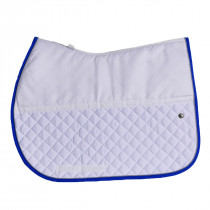 Ogilvy Jump Friction Free Pad White / L.Grey / R.Blue